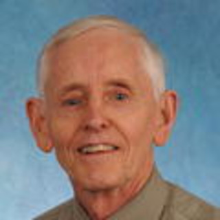 Robert Greenwood, MD