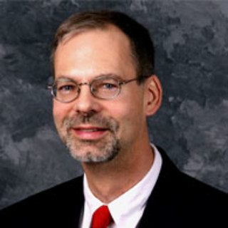 Mark Griffith, MD