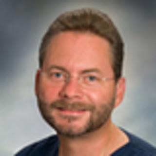 George Oldham, MD