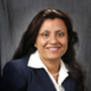 Roohi Ismail-Khan, MD