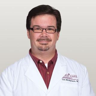 Timothy McNamara, MD
