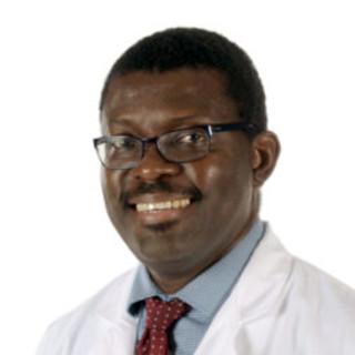 Jonathan Laryea, MD