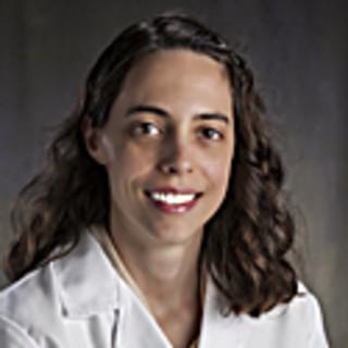 Carol McLaughlin, MD