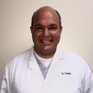 Seth Camhi, MD