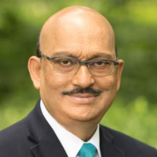 Sanjay Asthana, MD