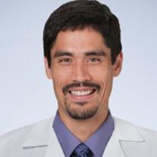 Eugene Toney, MD