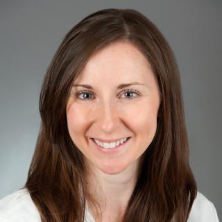 Jillian McAdams, MD