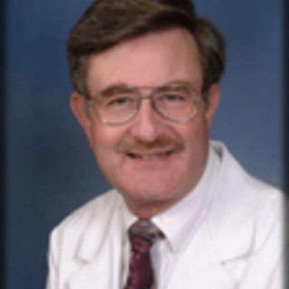 James Morris, MD