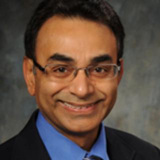 Kiritkumar Parmar, MD