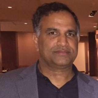 Syam Vemulapalli, MD