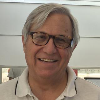 James Shafer, MD
