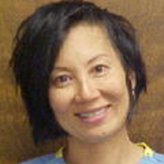 Linda Huang, MD