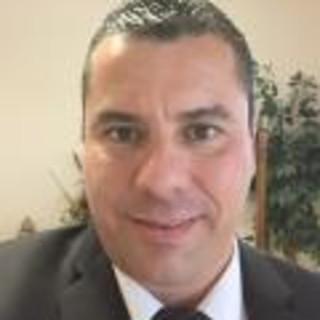 Juan Carlos Israel Hernandez Garcia, MD