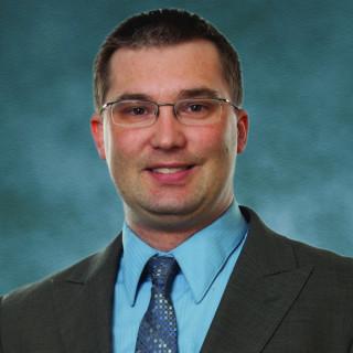 Travis Farhar, PA