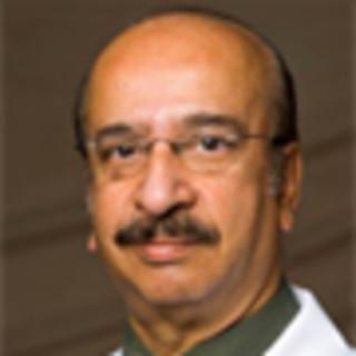 Utpal Chakravorty, MD