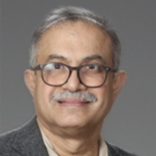 Shailesh Asaikar, MD