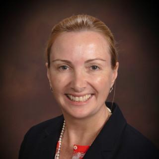 Jeanne Mitchell, MD