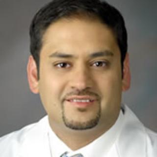 Sam Siddighi, MD
