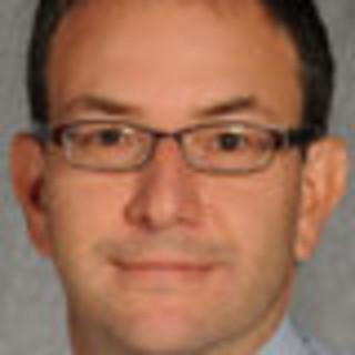David Jacobsohn, MD