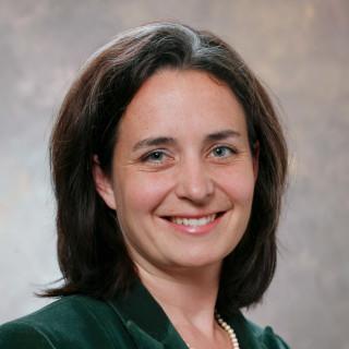 Ursula Brewster, MD