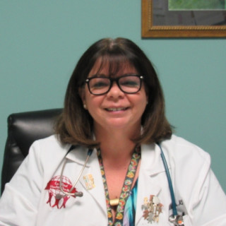 Marisel Santiago, MD