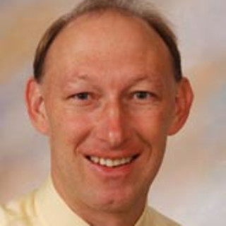 Gregg Tetting, MD