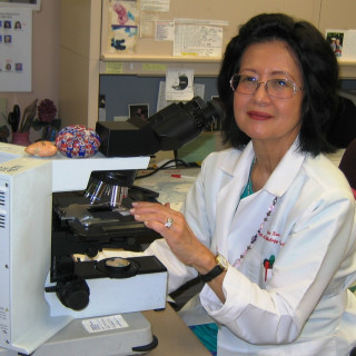 Grace Kao, MD