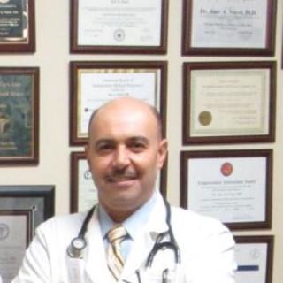 Amr Nayel, MD