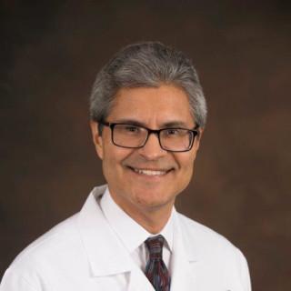 Theodore Arevalo, MD