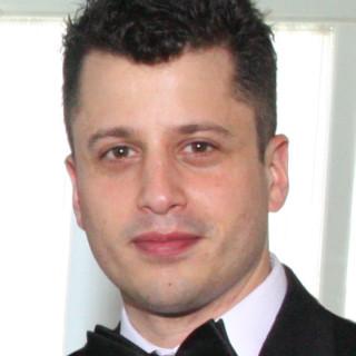 Ezequiel Goldschmidt, MD