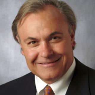 Arthur McLaughlin I, MD