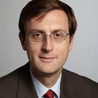 George Dangas, MD