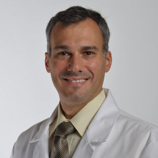Brian Hatten, MD