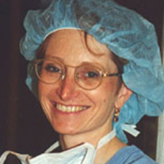 Frederica Lofquist, MD