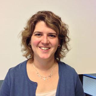 Michelle Elisburg, MD