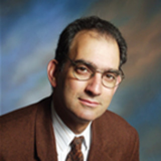 Gregory Kechejian, MD