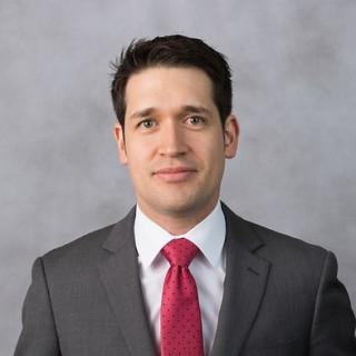 David Silva Iacobelli, MD