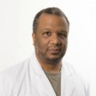 Xavier Moore, MD
