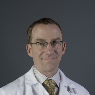Jeffrey Ball, MD