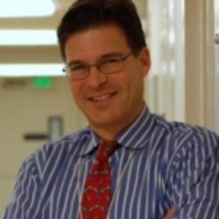 Terence Sanger, MD