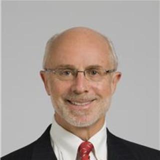 Drogo Karl Montague, MD