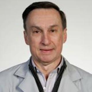 Roman Daczkewycz, MD
