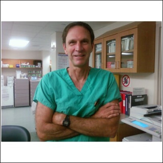 Larry Kuhn, MD