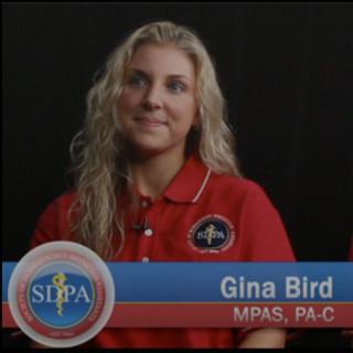 Gina Bird, PA