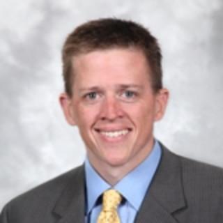 Stephen Hartsock, MD