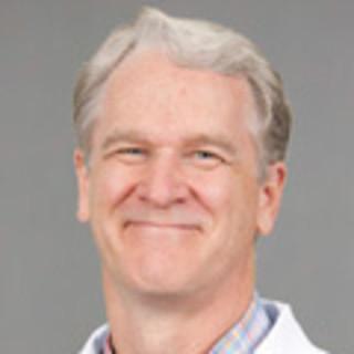 Oscar Wilson, MD