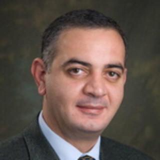 Ahmad Bani Hani, MD