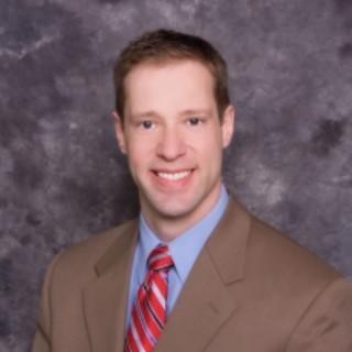 Gerald Hamilton, MD