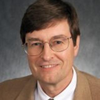 Robert Harding, MD