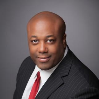 Washington Bryan II, MD